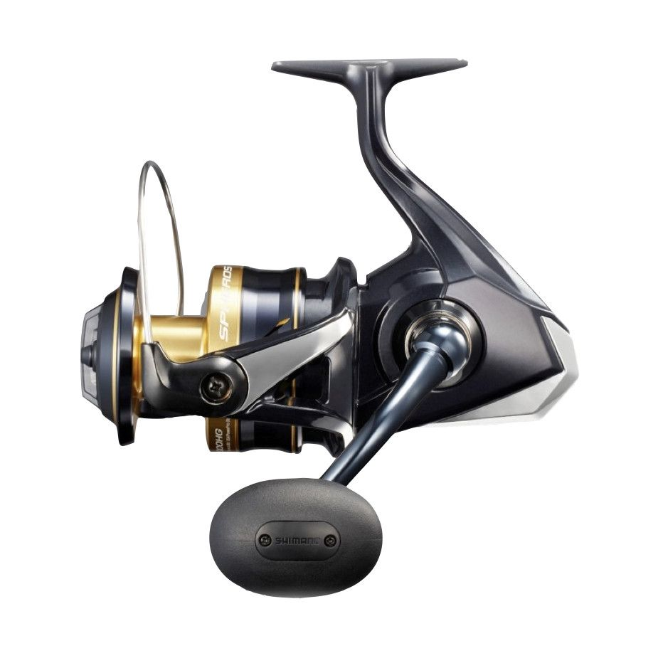 Moulinet Spinning Shimano Spheros SW A