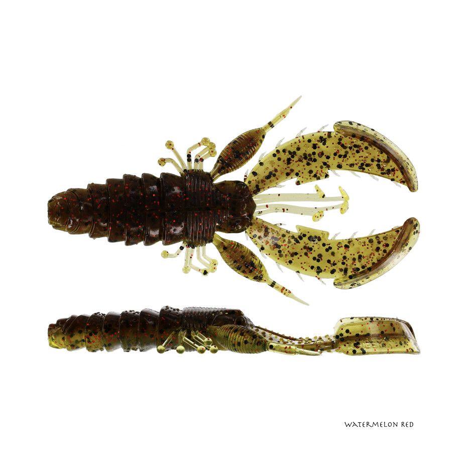 Leurre Souple Westin Crecraw Creaturebait 14cm