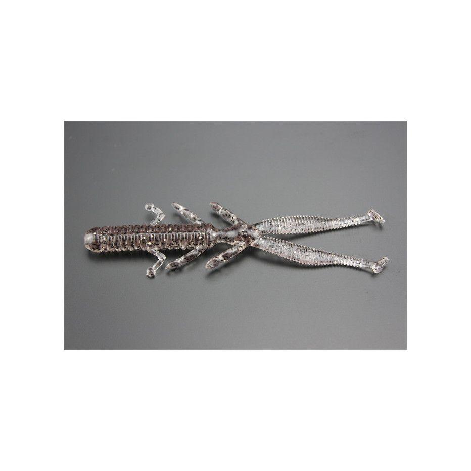 Leurre Souple Basspal Trembler Shrimp 8,8cm