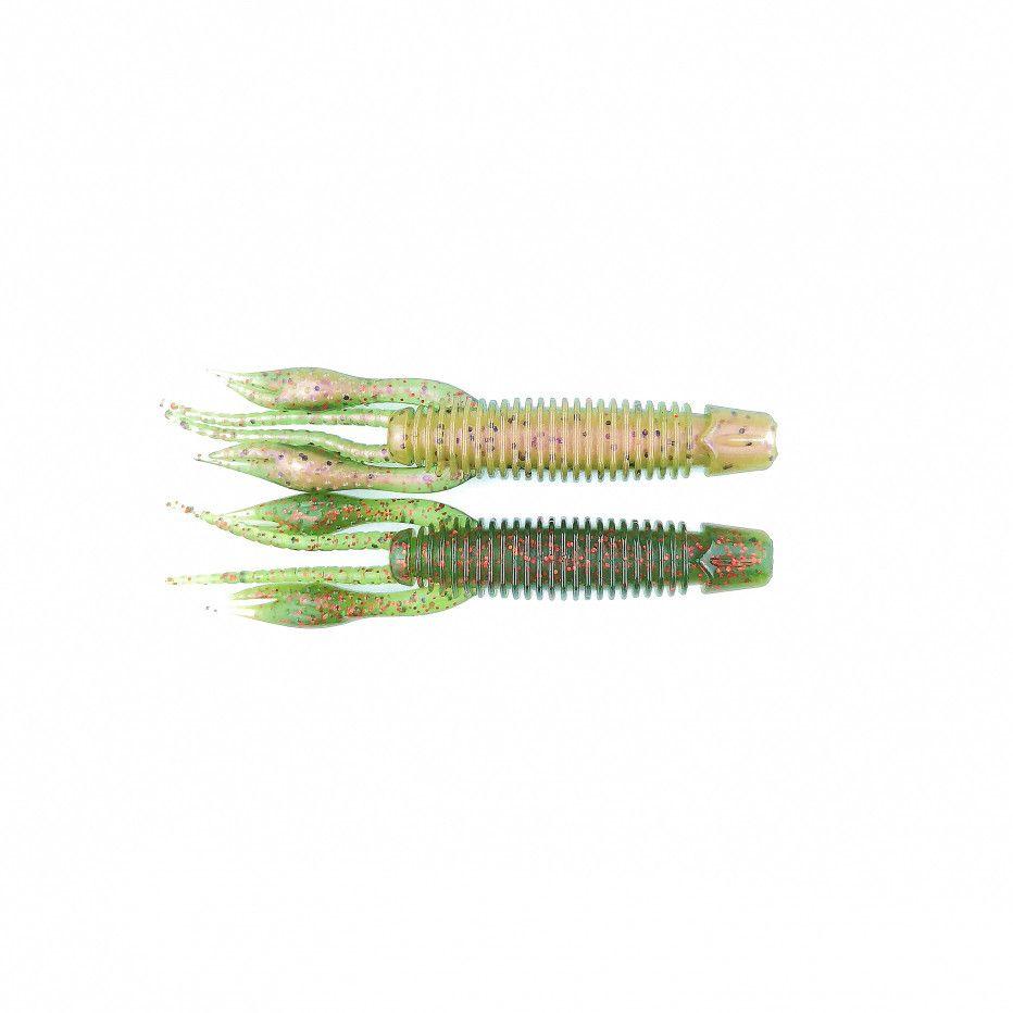 Leurre Souple Basspal Buoyant Craw 6,6cm
