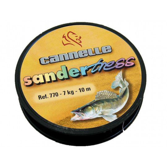 SanderTress Cannelle
