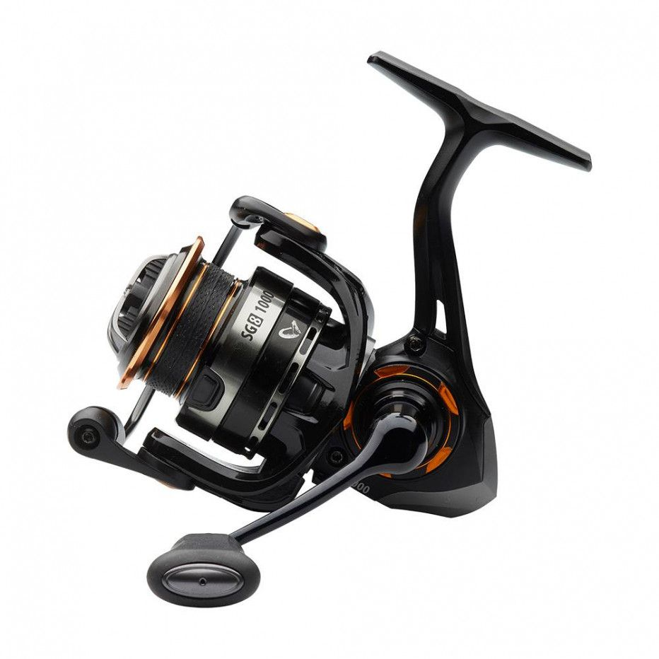 Moulinet Spinning Savage Gear SG8