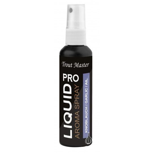 Spray Attractant Spro Trout...