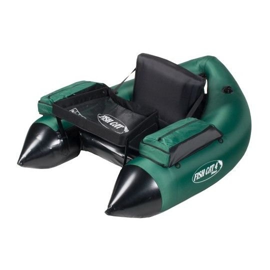 Float Tube Outcast Fish Cat 4 Deluxe
