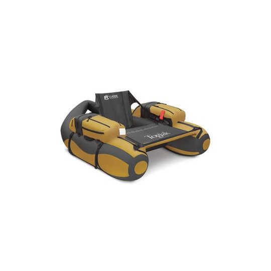 Float Tube Classic Accesories Togiak