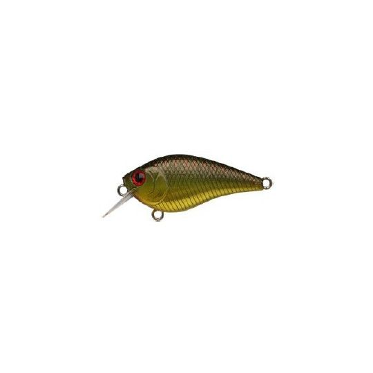 Leurre Lucky Craft Rick Clunn RC 0.5 Silent