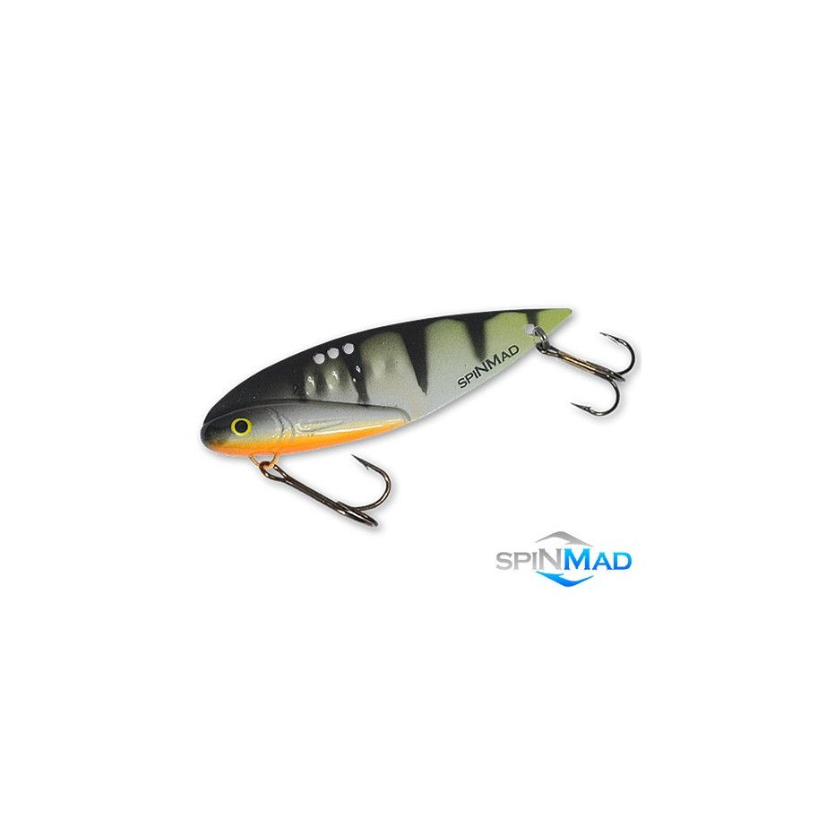 Lame vibrante SpinMad King 20g