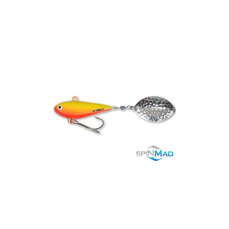 Tail Spinner SpinMad Turbo 40g