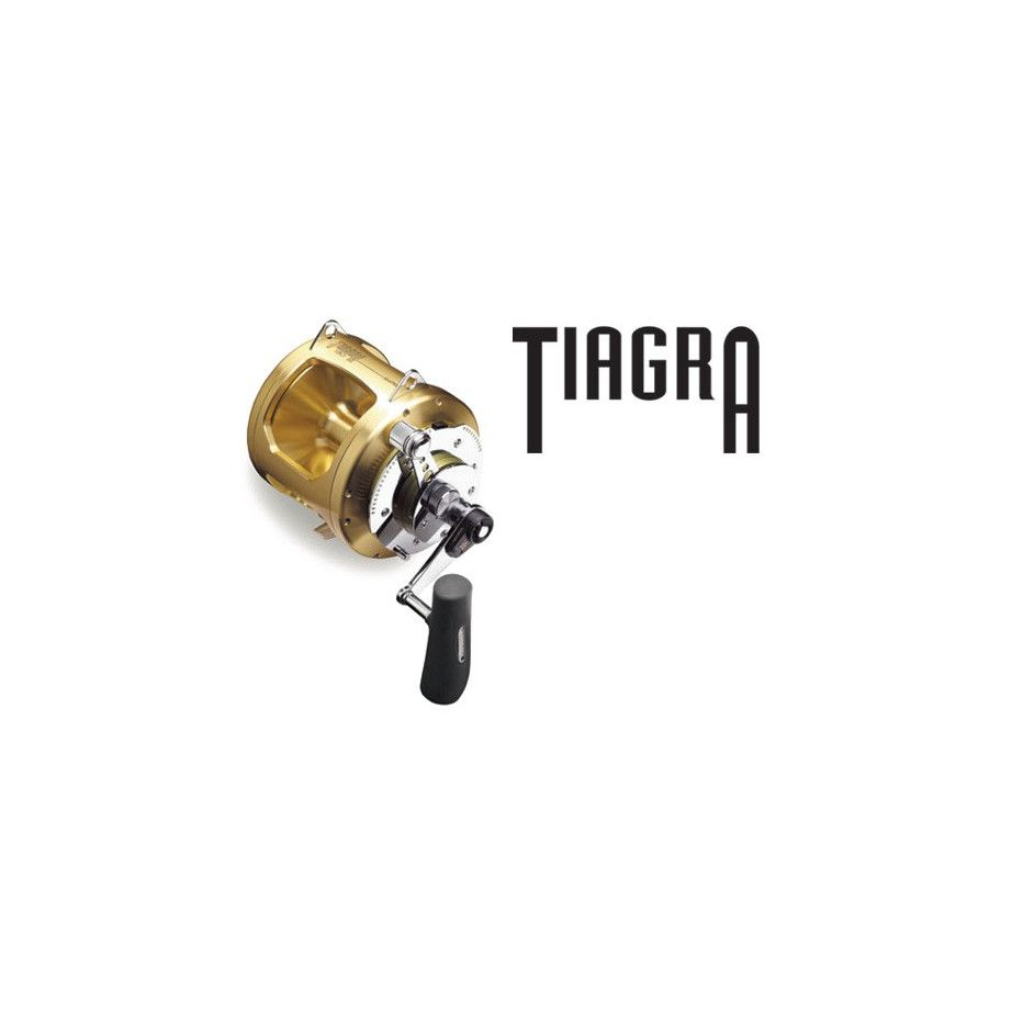 Moulinet Shimano Tiagra 30 WLRS A