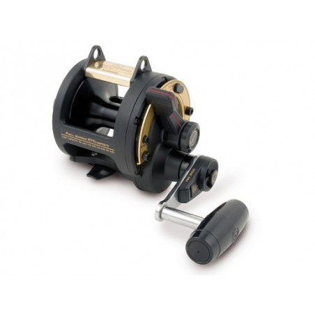 Moulinet Shimano TLD 2 Speed 30 A