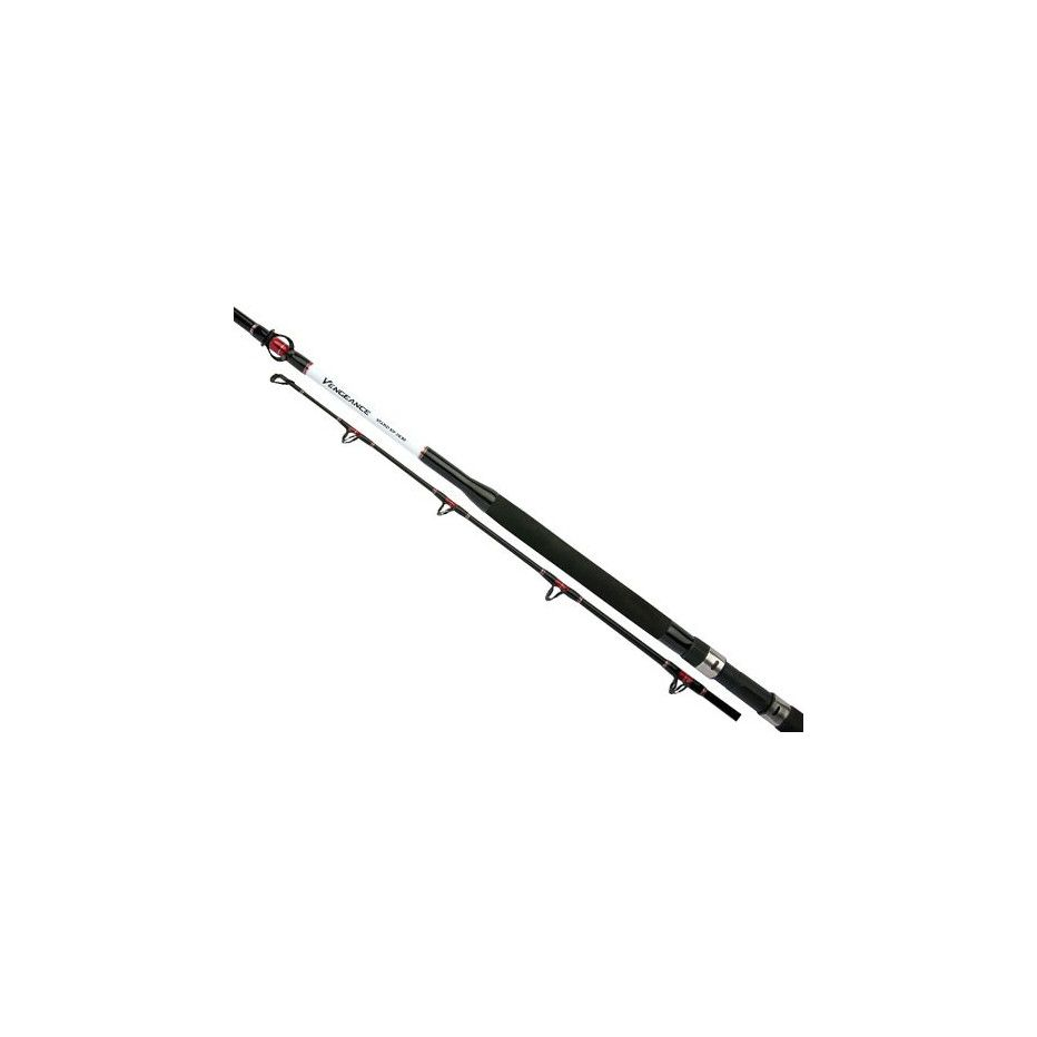 Canne Shimano Vengeance Stand Up 20-30lb