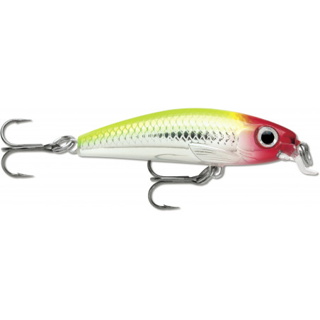 Leurre Rapala Ultra Light Minnow 4cm