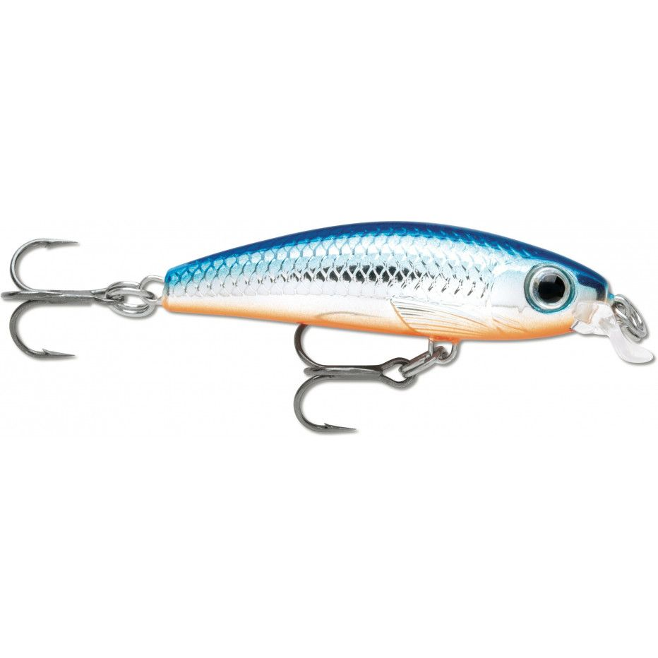 Leurre Rapala Ultra Light Minnow 6cm