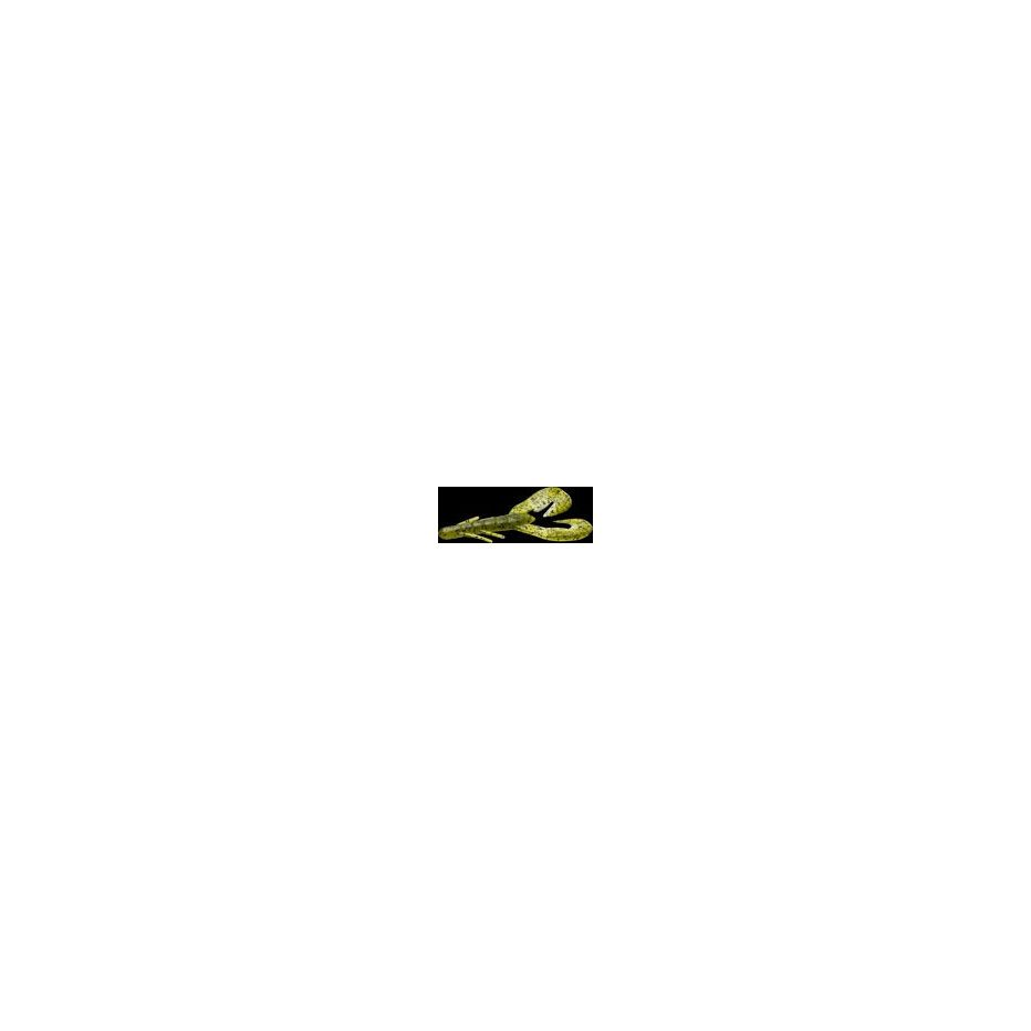 Leurre Zoom Super Speed Craw 10cm