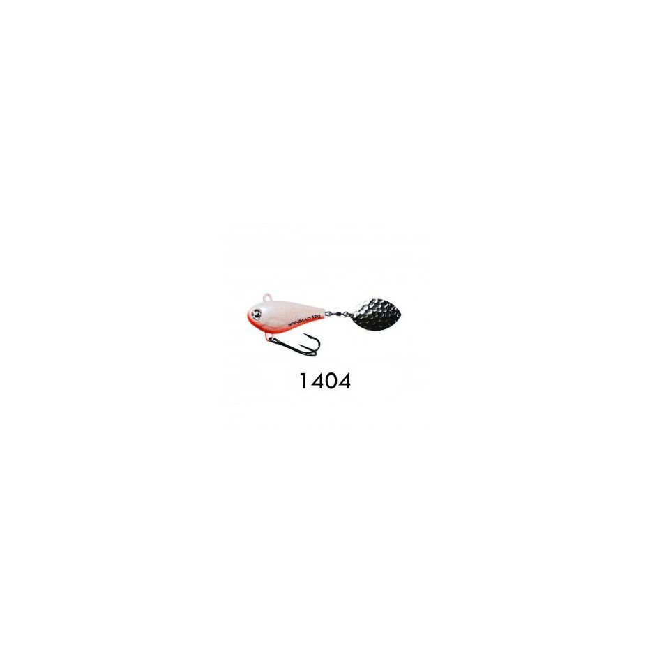 Tail Spinner SpinMad Jig Master 12g