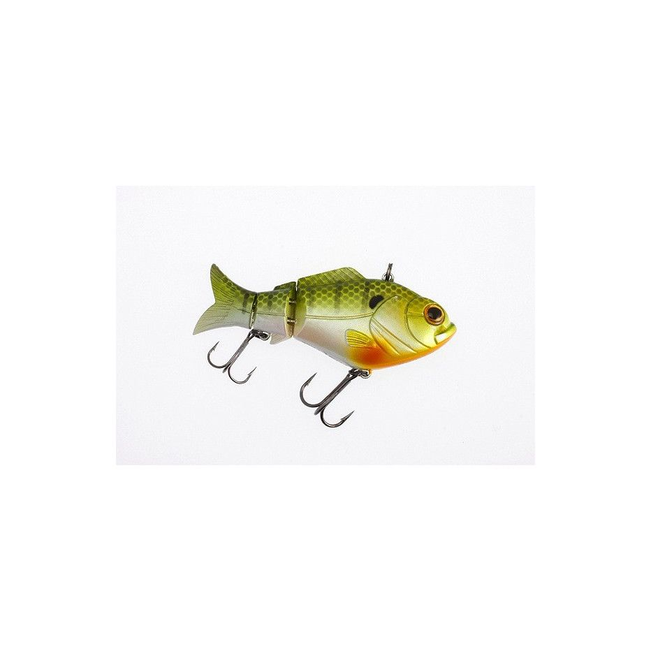 Leurre Reaction Strike Rattlin Revo 10cm