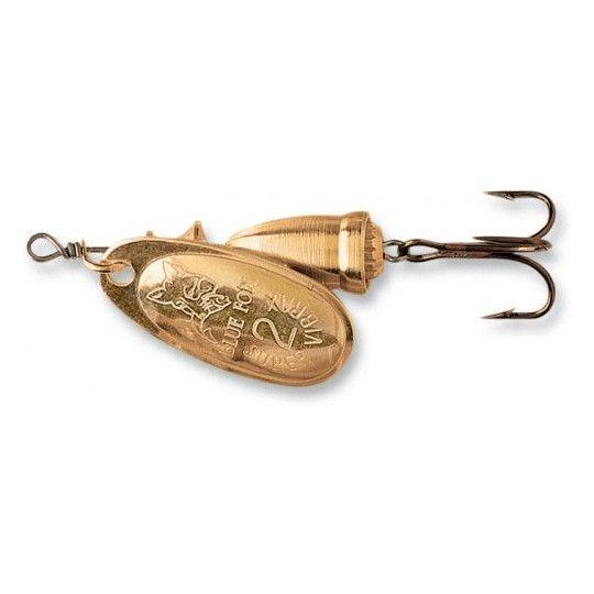 Cuiller Vibrax Original Gold