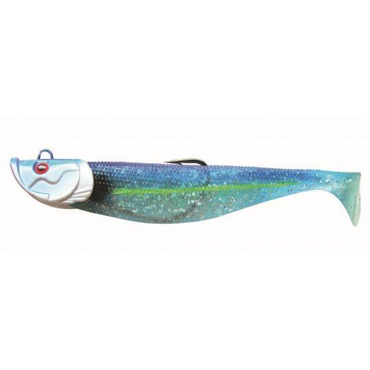 Leurre Flashmer Blue Shad 12cm