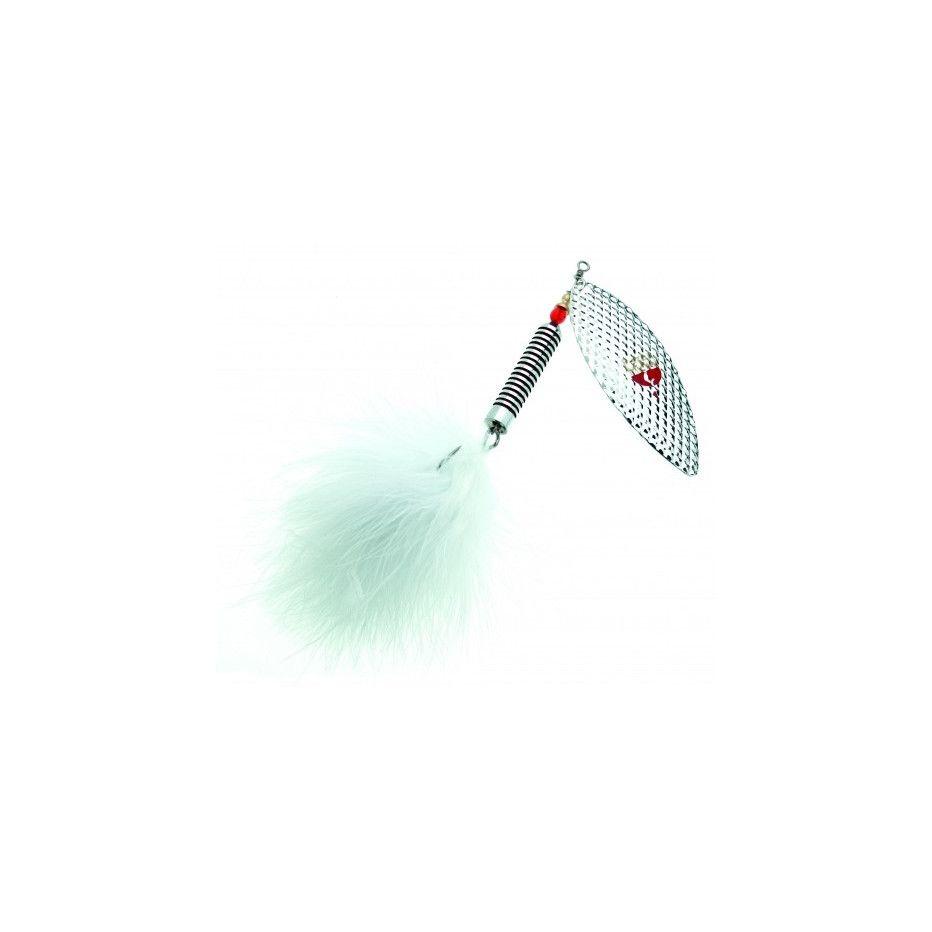 Cuiller Pezon Et Michel Feather Pike