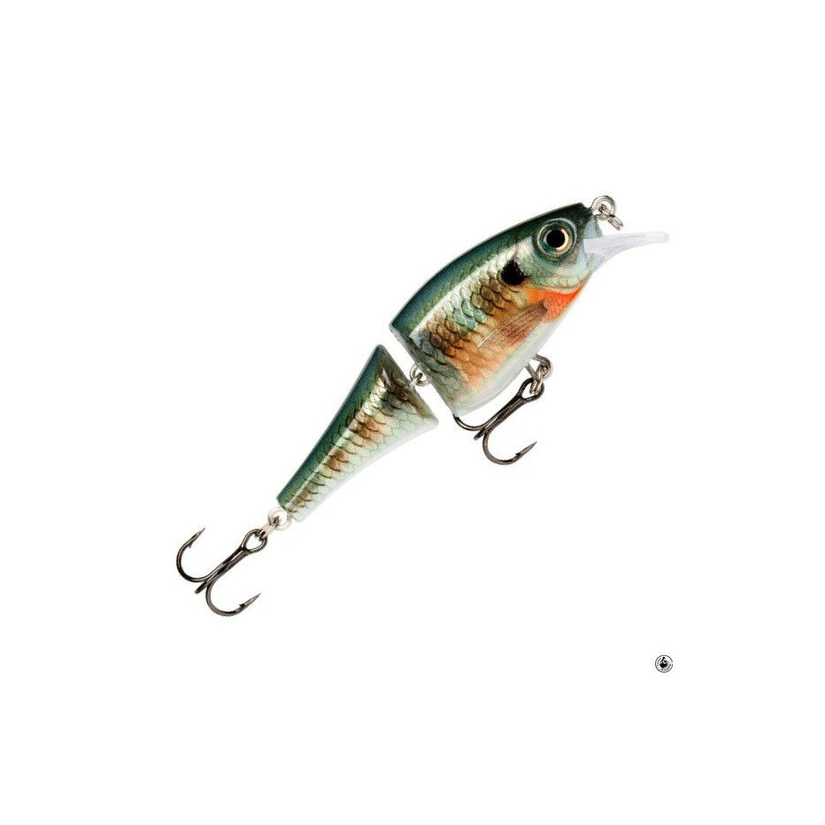 Leurre Rapala BX Jointed Shad 6cm
