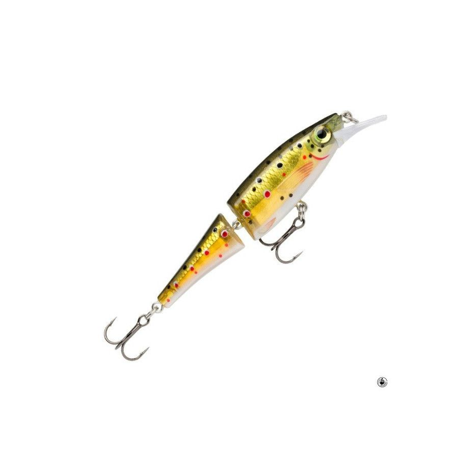 Leurre Rapala BX Jointed Minnow 9cm