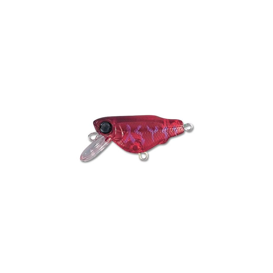 Poisson nageur Yo-Zuri Minimaru 3cm