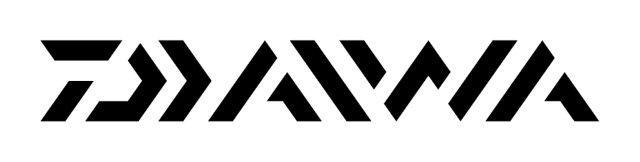 logo de la marque daiwa