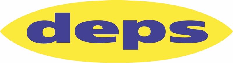 logo de la marque deps