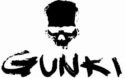 logo de la marque gunki